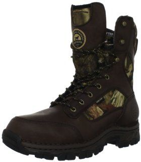 Irish Setter Mens Havoc 840 Hunting Boot Shoes