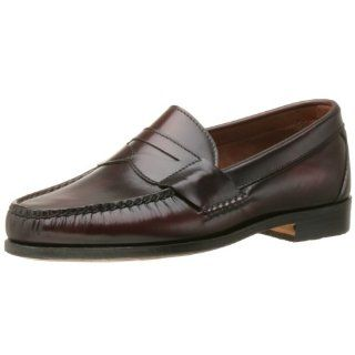 Allen Edmonds Mens Walden Loafer Shoes