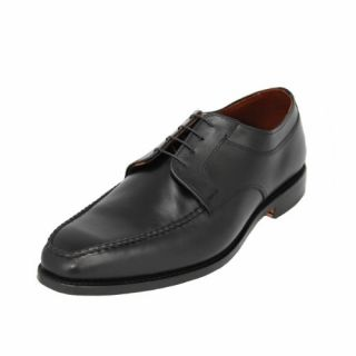 Allen Edmonds Mens Charleston Oxford 3910 Black Shoes