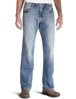Lucky Brand Mens 181 Jean, Ol Spy Plane,42x32 Clothing