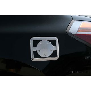 Fuel Tank Door Cover for 2007 2008 Nissan Altima
