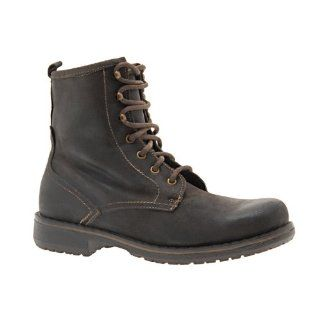 ALDO Mcgeever   Men Casual Boots   Dark Brown   8 Shoes