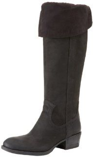 Nine West Womens Barnabas Knee High Boot Shoes