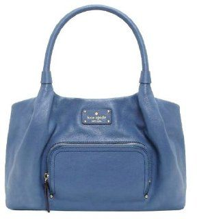 Kate Spade New York Baxter Street Stevie (Denim) Clothing