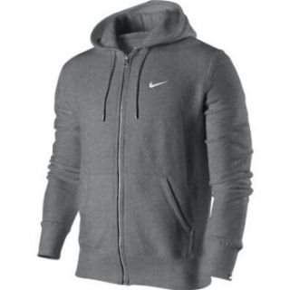 NIKE SQUAD FLEECE FULL ZIP HOODY (MENS)   XXXL Sports