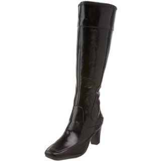 Aerosoles Womens General Knee High Boot,Bronze,5.5 M US Shoes