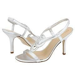 Kate Spade Lane Silver Multi Metallic Sandals