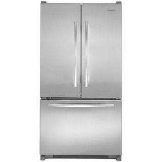 KitchenAid Architect Series II French Door 20 cubic foot Refrigerator