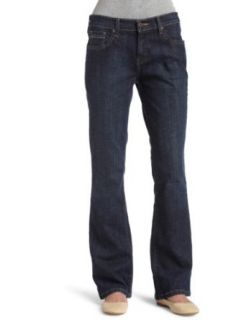 Levis Womens Petite 515 Boot Cut Jean Clothing
