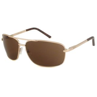 Kenneth Cole Reaction KC1076 Mens Aviator Sunglasses