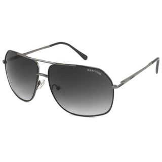 Kenneth Cole Reaction KC1178 Mens Aviator Sunglasses