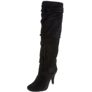 Kenneth Cole REACTION Womens Super Chic Boot Reaction Shoes
