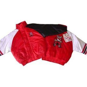 UNLV Runnin Rebels NCAA Youth/Kids Hooded Jacket Clothing
