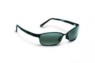 Maui Jim Shoreline, 114 02 Gunmetal Black/Neutral grey