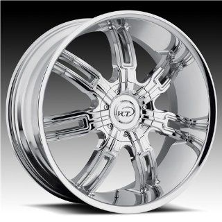 VCT WHEELS MAFIOSO CHROME 5X127/5X5.5 +15   28X10