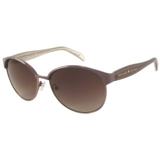 Kate Spade Reeve Womens Aviator Sunglasses
