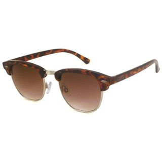 Kenneth Cole Reaction KC1204 Womens Rectangular Sunglasses