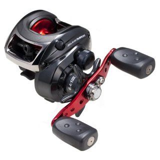 Max Low Profile Baitcast Reel (12 Pound/145 Yard)