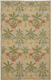 Safavieh Rugs Blossom BLM151A Rectangle 4.00 x 6.00 Area