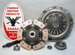 86 87 88 Suzuki Samurai 1.3L Stage 3 Clutch Kit
