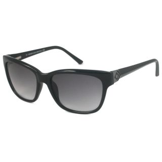 Kenneth Cole Reaction KC2417 Womens Rectangular Sunglasses Today $26