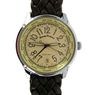 Tommy Bahama Off Island Time Mens Watch