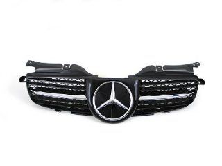 98 04 Mercedes Benz SLK (R170) R172 AMG Style Front Mesh Grille Grill