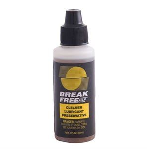 Break Free CLP 20 Cleaner Lubricant Preservative Eye