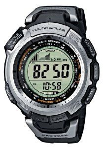Casio PRW 1300 1VER Mens Pro Trek Wave Ceptor Watch Watches