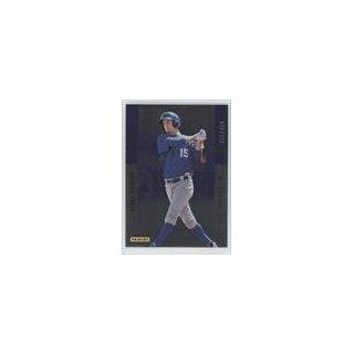 Bubba Starling #235/499 Kansas City Royals (Trading Card) 2012 Panini