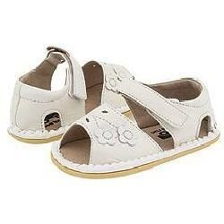 See Kai Run Kids Kathryn (Infant/Toddler) White